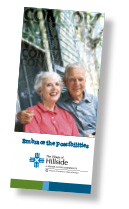 hillside brochure