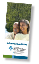 brushpark brochure