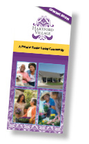 hartfordvillage brochure