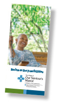 oursavioursmanor brochure